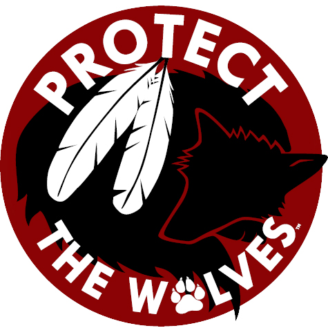 protect the wolves, sacred resource protection zone, yellowstone national park